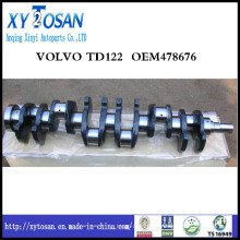 Crankshaft for Volvo Td122 OEM478676
